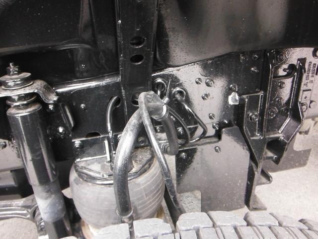 三菱 PJ-FS55JZ 平ボディ 10t超