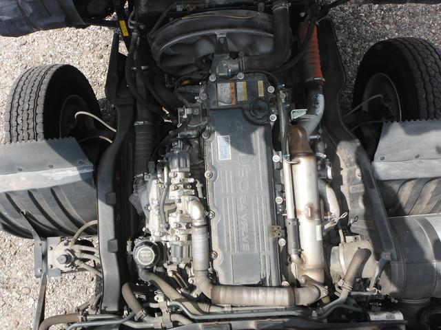 三菱 SKG-FK61F 平ボディ 4t標準