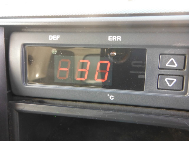 日野 TKG-XZU720M 冷凍車 1t以上4t未満 ワイド