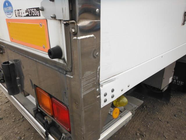 三菱 PDG-FK61R 冷凍車 4t標準