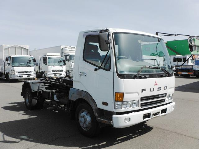 三菱 KK-FK71HE アームロール 4t標準