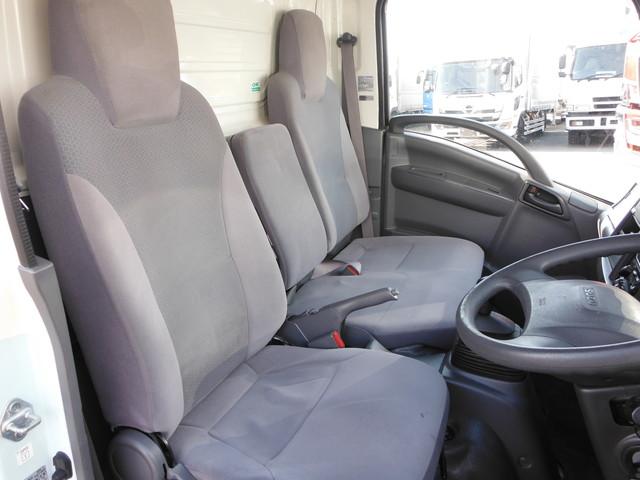 イスズ TPG-NLR85AN 冷凍車 1t以上4t未満 標準
