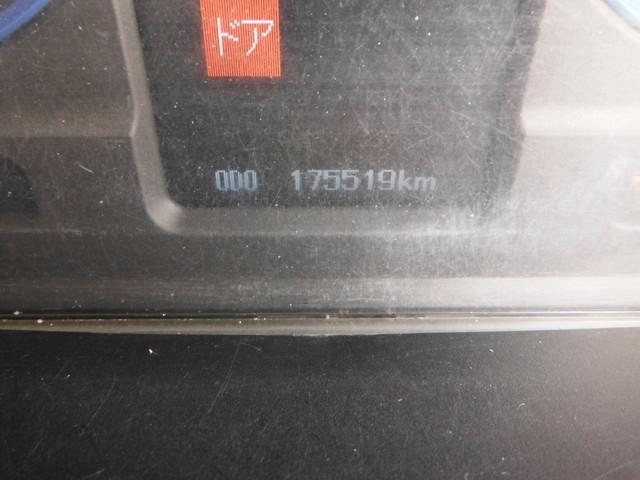 三菱 QPG-FS64VZ アルミウィング 10t超