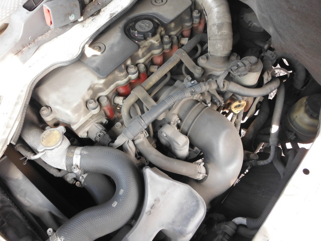 日野 PB-XZU306M 平ボディ 1t以上4t未満 標準