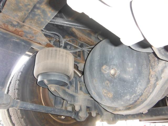 三菱 LKG-FU54VZ 平ボディ 10t超