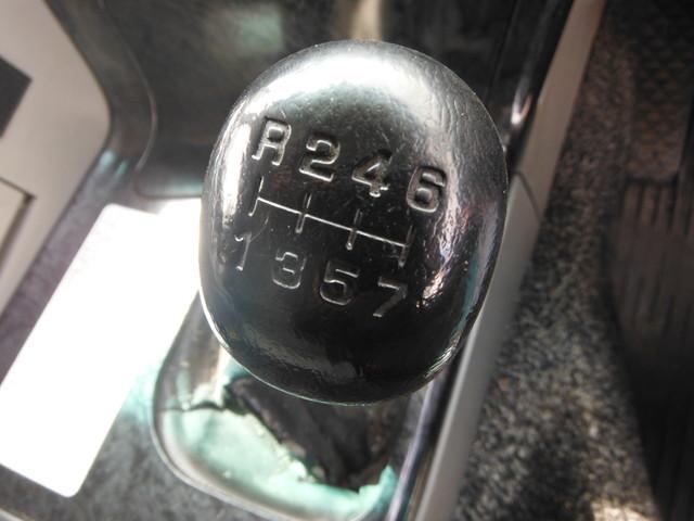 三菱 QPG-FS64VZ 平ボディ 10t超