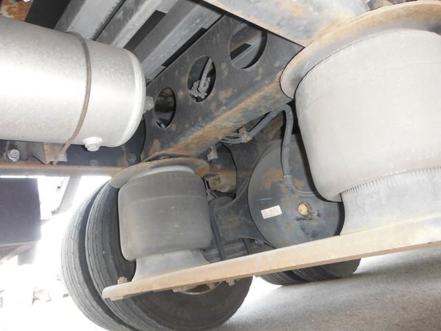 三菱 LKG-FS54VZ アルミウィング 10t超