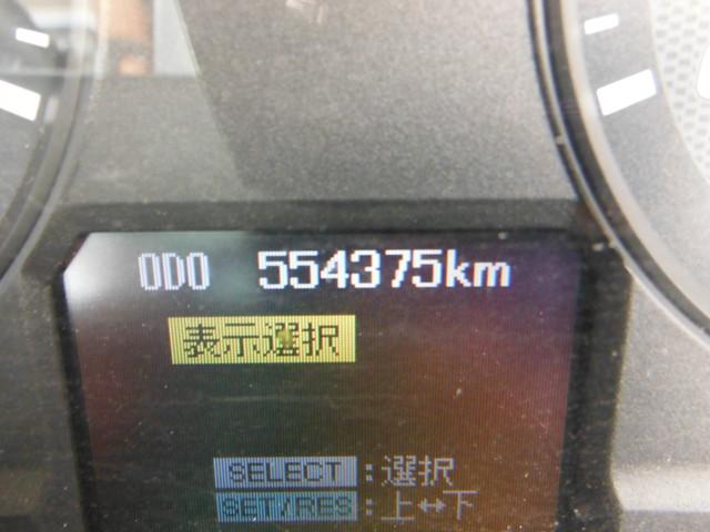 三菱 QKG-FP54VER Sヘッド 10t超