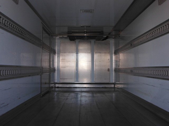 イスズ TKG-NPR85AN 冷凍車 1t以上4t未満 ワイド