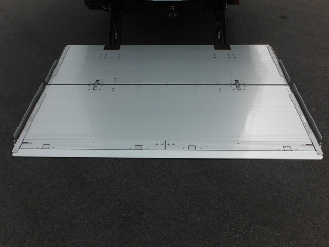 三菱 2KG-FK65F 冷凍車 4t ワイド