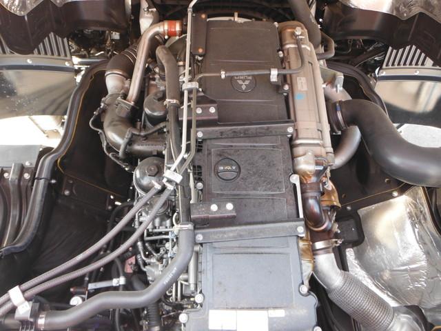 三菱 2PG-FS70HZ セルフ4段 10t超